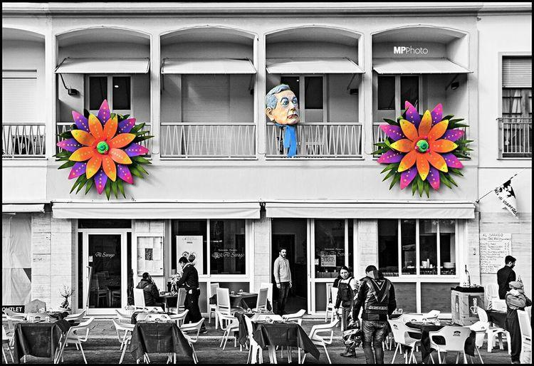 Carnival in Viareggio Italy Eye4photography  Carnival Colorsplash Eye Em Best Shots