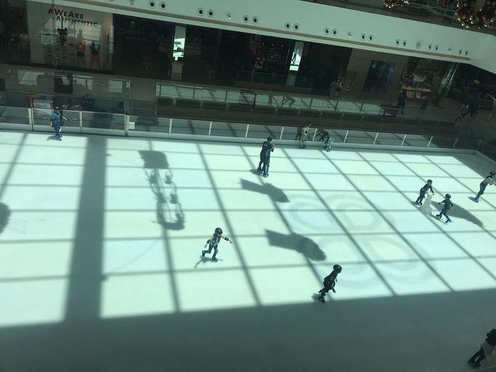 Ice mood Group