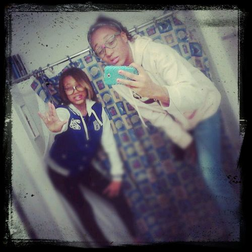 Acting Silly (: