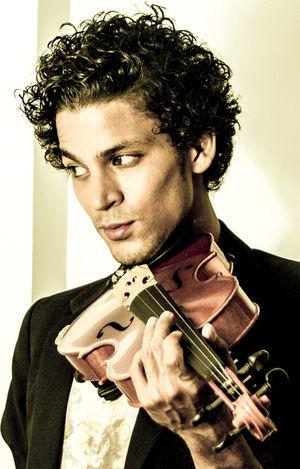 #ricardotutasi #tutasi #violin
