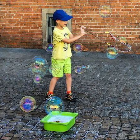 The magic behind simplicity #macro #simplicity #unexpected Bubble Childhood EyeEmNewHere Outdoors Playing Real People