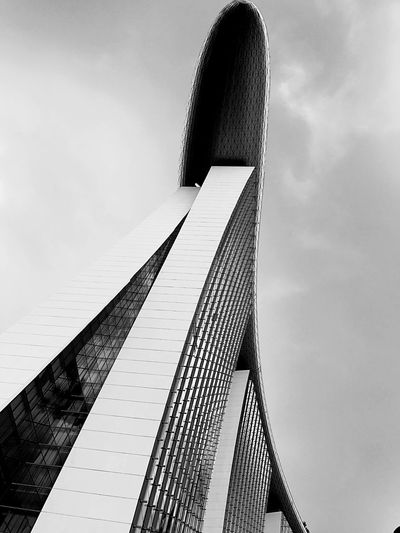 The Architect - 2017 EyeEm Awards Architecture Building Exterior Modern No People Outdoors