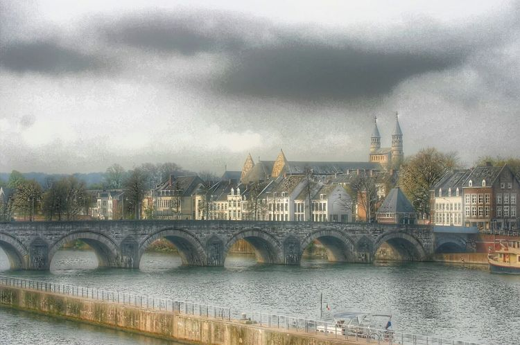 Cityview City Of Maastricht World_besthdr Bns_alleurope Collection _ Hdr_oftheworld Streamzoofriends Streamzoofamily Loves_Holland Telephoto
