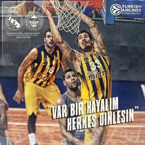 Fenerbahce  Fenerbahçe SK Fenerbahçe ülker