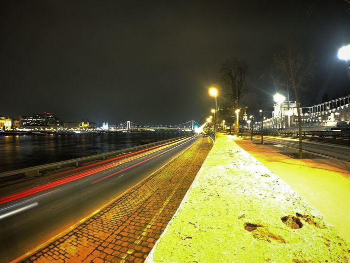 Budapest Long