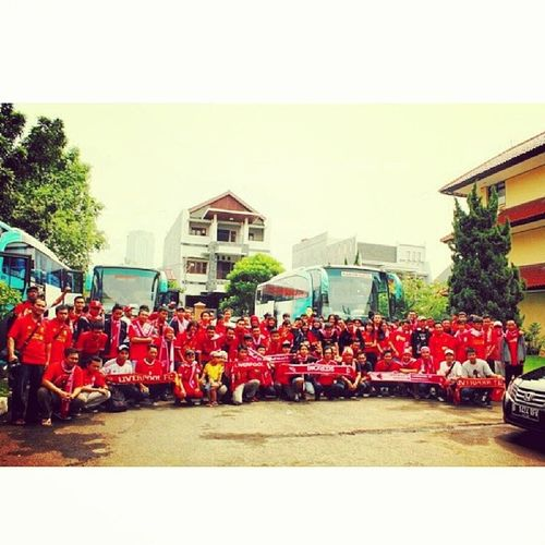 Sisa LFCTourIndonesia 20-7-2013
