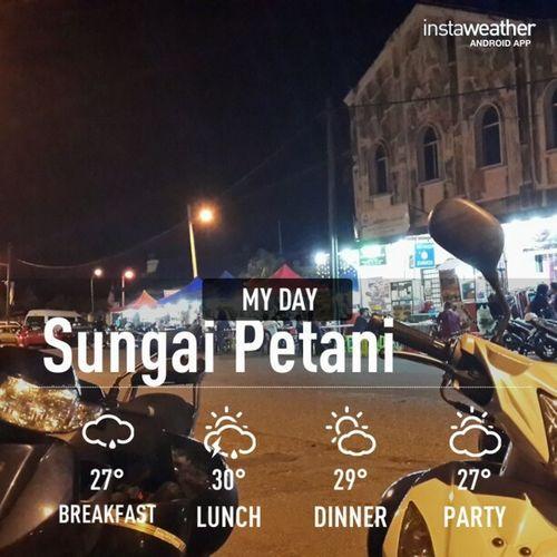 Uptown Sg Petani