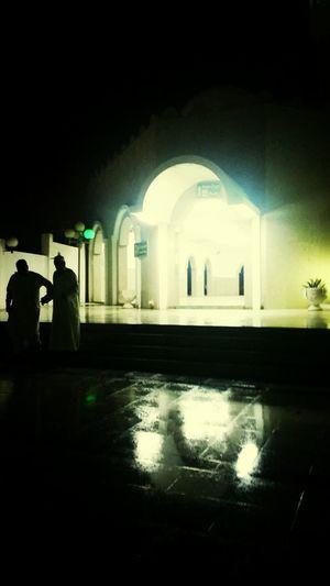 Mosque Comfort Self ISLAM♥