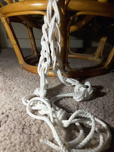 Rope Ropes