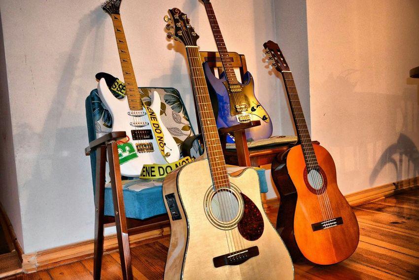 Guitars My Guitars Ibanez Guitars Mayones Samick Yamahaguitar