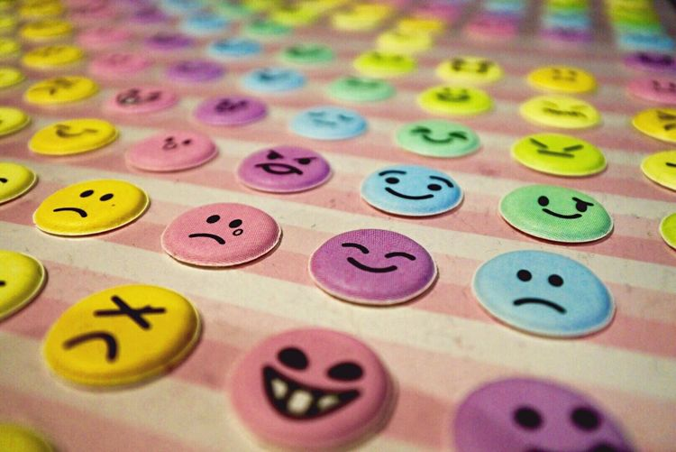 Smiley Smiley Face Sticker Stickers Smiley Face Stickers Sticker Sheet Sheet Of Stickers Pattern Lines Of Stickers Pastel Colors Pastel Coloured Stickers Pastel Power Rainbow Stickers Rainbow Rainbow Colors Fun Faces Smileys Emotion Emoticons Feelings Stationery Everything In Its Place EyeEm Diversity TCPM Break The Mold