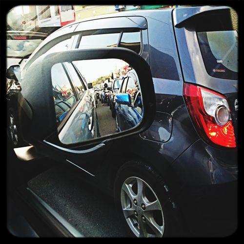 :: traffic :: Traffic Car