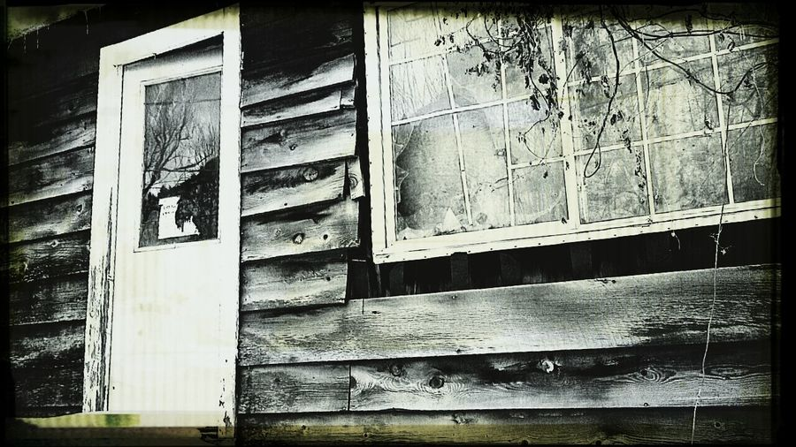 Broken home... Folding In , Speaks For Itself is the heart where the home is? Light And Shadow