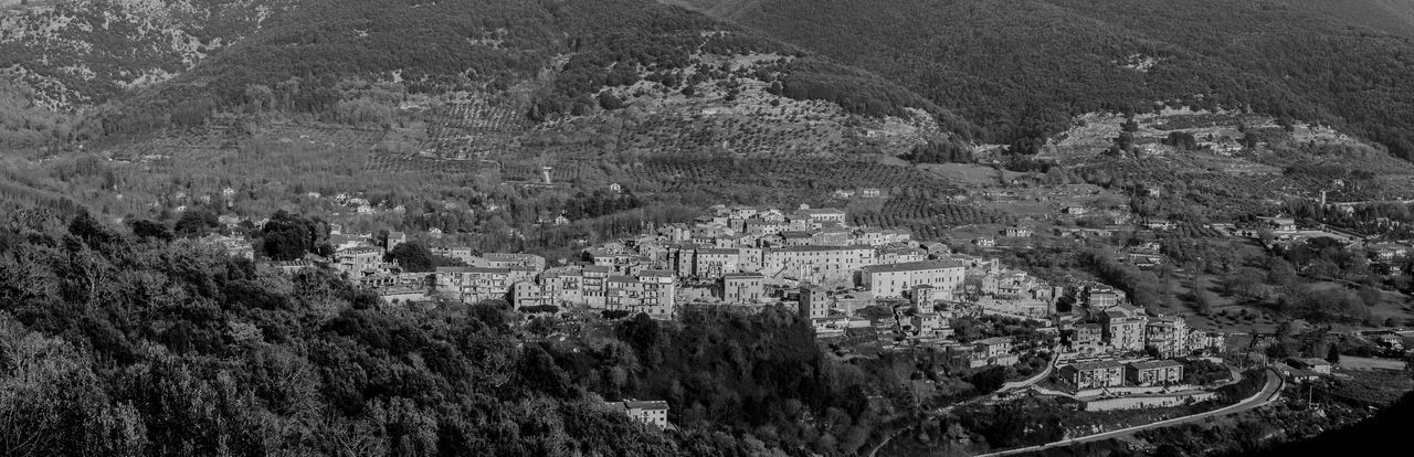 Ancient B&w Bassiano Black & White Blackandwhite Composition Country Wide View History Learn & Shoot: Layering Outdoors Wide Angle Wide View Landscapes Landscape The Great Outdoors With Adobe