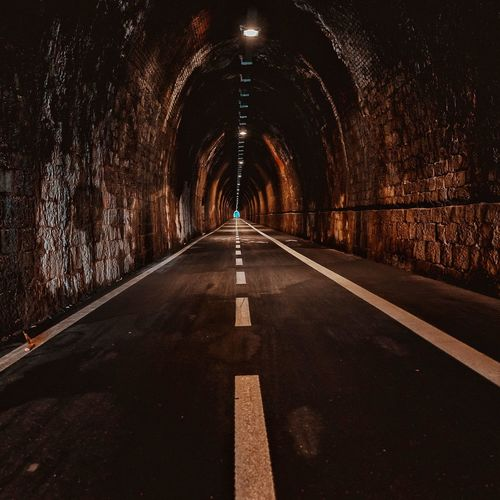 Tunnel Street