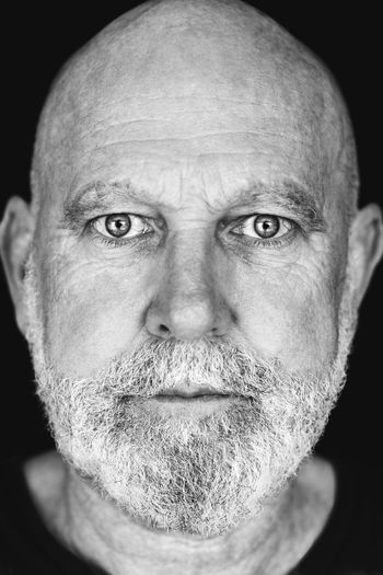 A few head shots of my friend for his actor profile Actor Adult Beard Blackandwhite Close-up Facial Hair Front View Headshot Lifestyles Looking At Camera Males  Mature Men Men One Person Portrait Portrait Photography Real People Senior Adult White Hair