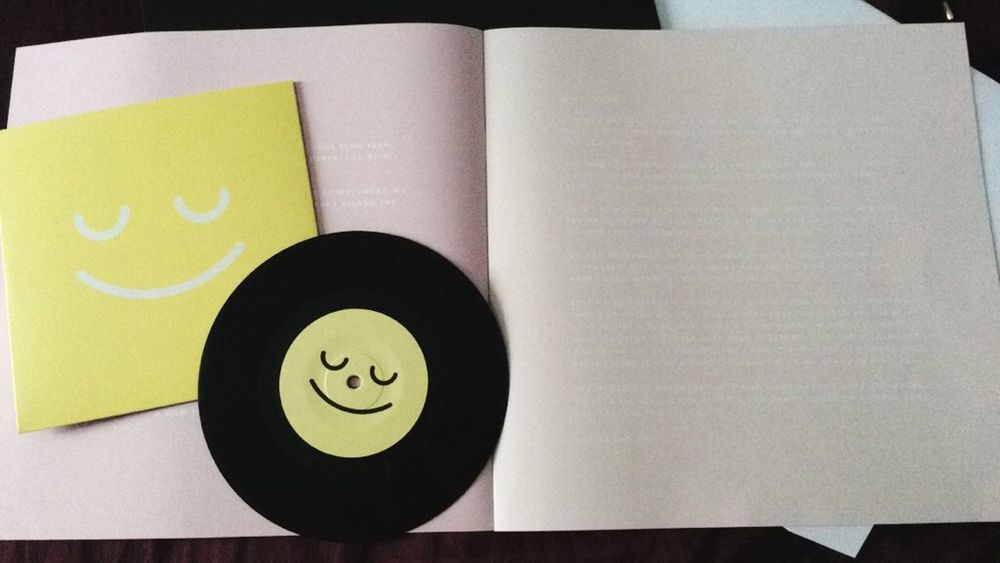 Happy Song Bmth Bring Me The Horizon That's The Spirit Vinyl