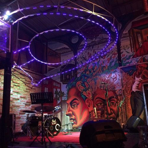 City Night Bar