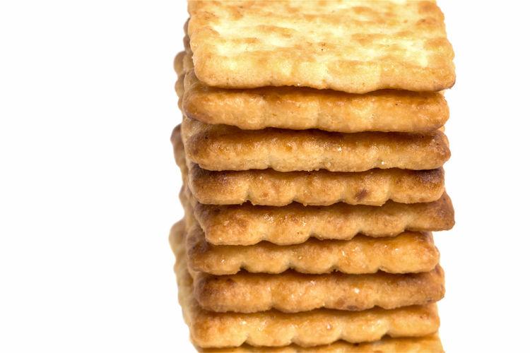 Sugar crackers