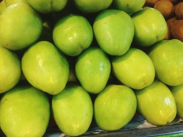 Healthy Eating Fruit Monkey Apple