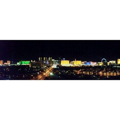 My city Vegas