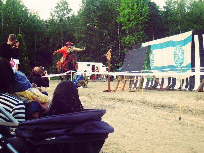 流鏑馬シリーズ。完璧でした✨ いんよーい!It was perfect!! Yabusame Horse Riding Japanese Archery