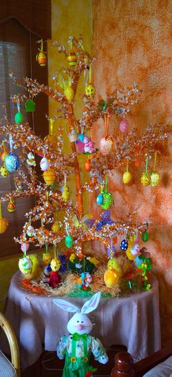 Easter Tree Fun
