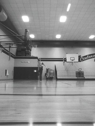 End Of Season  Surprise Disbalife basketballs come to an end Basketball