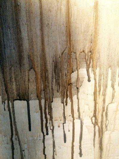 Fragmento de un lienzo llorando, Lienzo Canvas Work In Progress