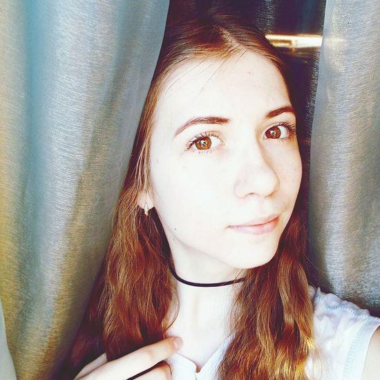 Selfie✌ Smile I Narcissism Russian Girl
