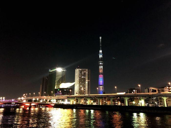 Tokyo Tokyo Sky