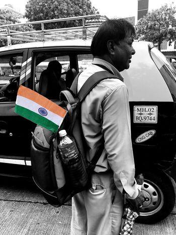 Mumbaiker First Eyeem Photo