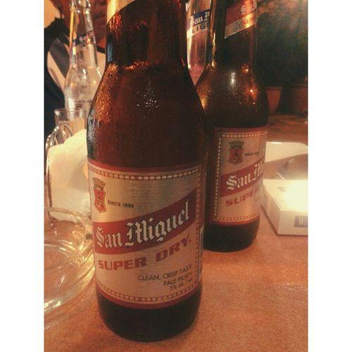 Superdry Beer SanMiguelBeer