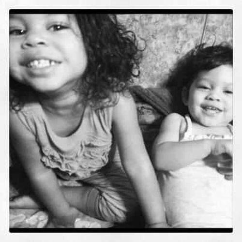 My Beautiful Little Cousins <3