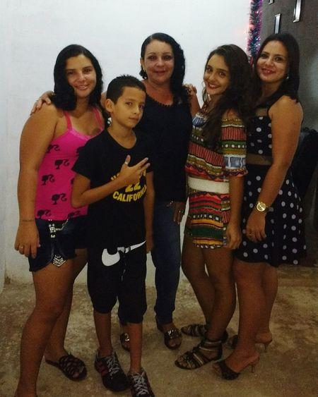 Natale2015 FAMILIA♥ Hello World Ilhadoamor São Luis Peoples