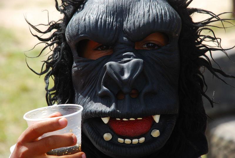 Caretas De Saubara-BA-BR Close-up Day Faces Human Body Part Manifestação Cu Mascarados Masked Masked People, Maskedportraits Meninos Outdoors People Portrait Scary Masks Taking Photos