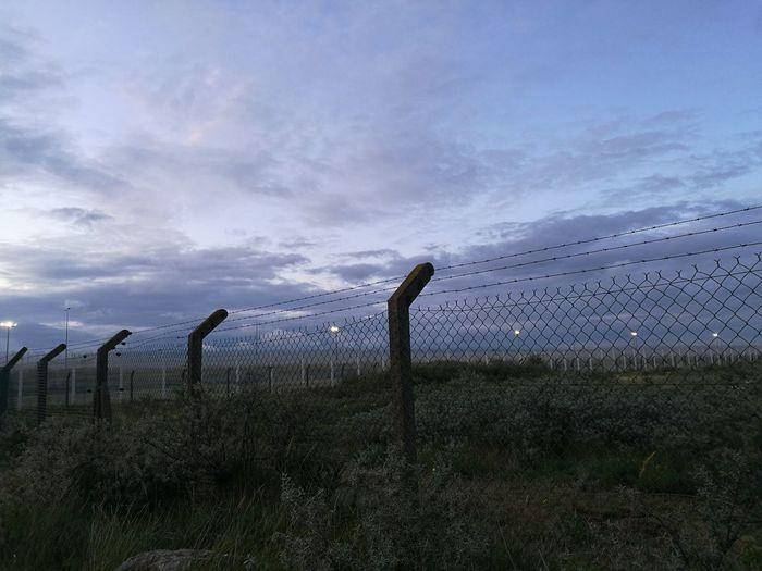 Fence Fences