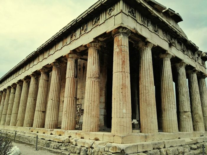 History Architectural Column Architecture Acropolis, Athens Architecture