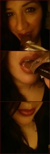 I Love Chocolate! You Make Me Melt You Taste So Good! My Sweet Addiction ♥ For You, Babe.... ;*