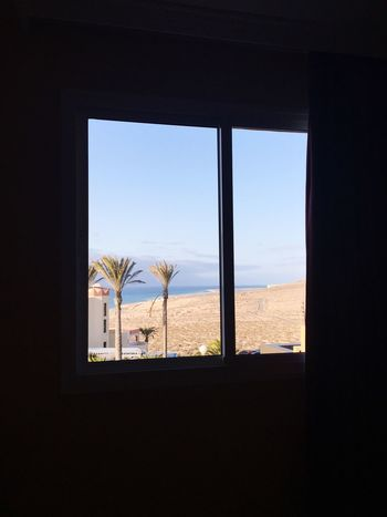 Amazing view ! Here In My Room Holidays Summer2015 Lovingit Canarian Islands