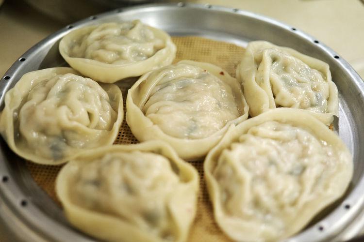 A6000 Close-up Dumpling  Food Foodporn Korean Food Mandu Ready-to-eat Zeiss32mmf18