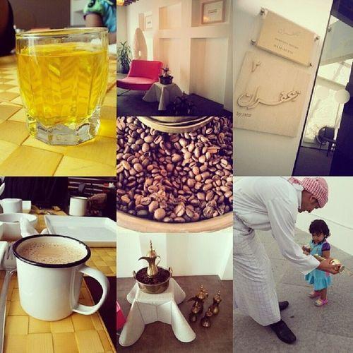Za3fran Bahrain