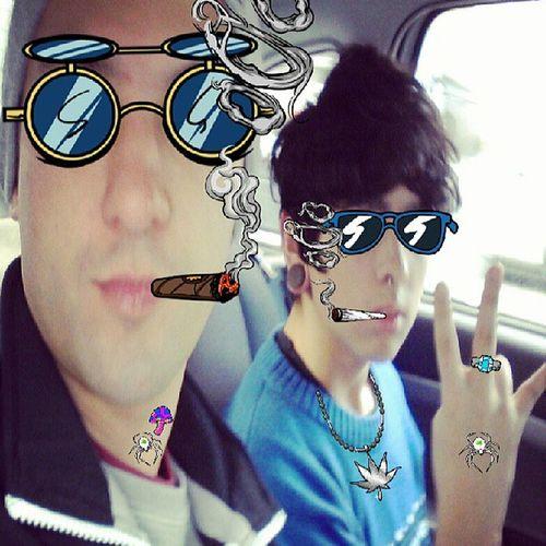 Snoopfy Snoopdog Boys Gangsta