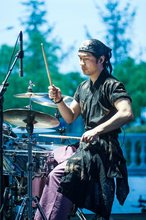 Dreamspirit 梦灵乐队 playing at WOA China 2016 Dreamspirit Asian Music Asian Musician B Chinese Food Chinese Metal Music Chinese Music Chinese Musician Chinese Rock Music Concert Guitarist Live Music Live On Stage Metal Metal Music Music Music Concert Rock Music Rock Music Gigs Concerts Inspiration Sing Woa 梦灵乐队
