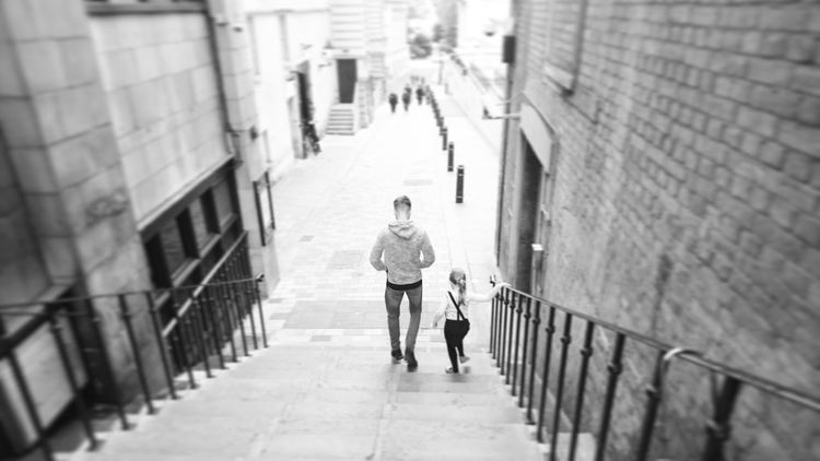 People And Places Uncle Family London Walking People And Places.