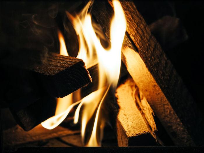 Hamburg Flame