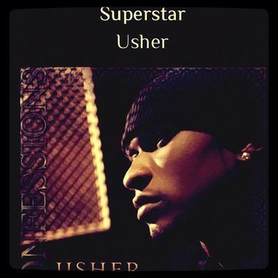 Superstar Pandora Usher Chilling Memorized