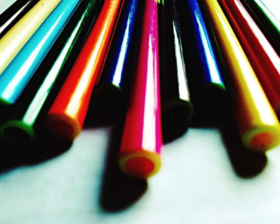 Pic courtesy :satarupa(better half) No People Multi Colored Close-up Indoors  Education Abstract