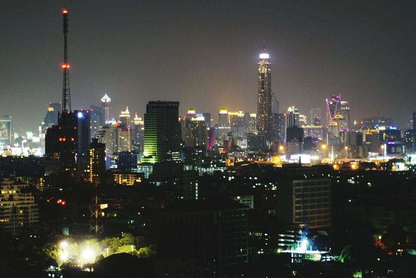 Bangkok's night Night Night Lights Nightphotography Night View Nightlife Night Sky Nightsky Night City Nightshot Night Photography Thailand Thailand Photos Thailand Culture Thailandtravel Thailand Is Very Hot Thailandsky Thailand Love First Eyeem Photo