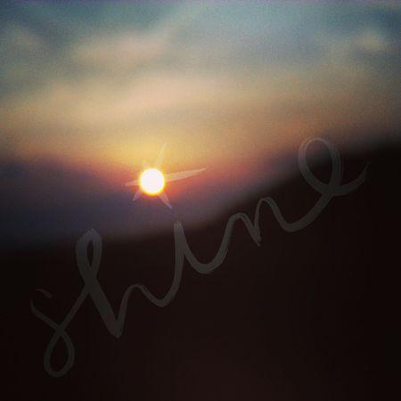 Rise & Shine Sunrise/Sunset Beautiful World Landscape